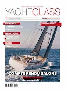 Yacht Class