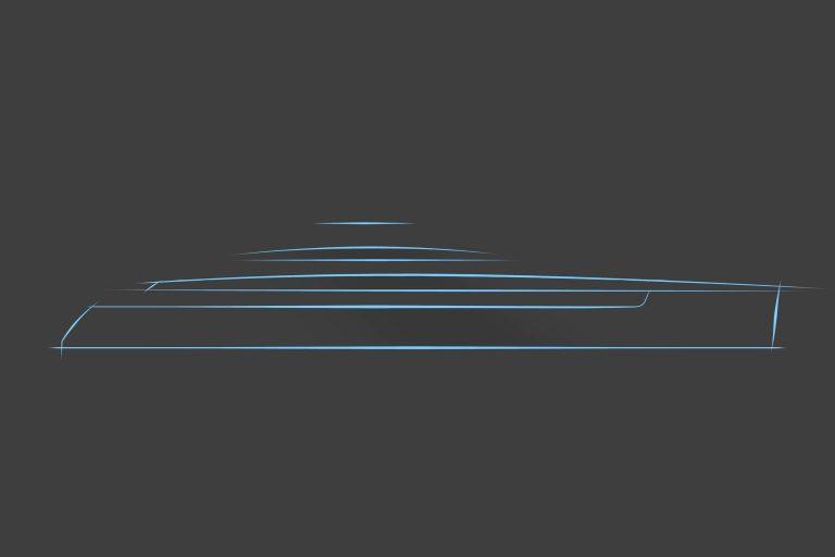 naval architecture by Phillipe Briand