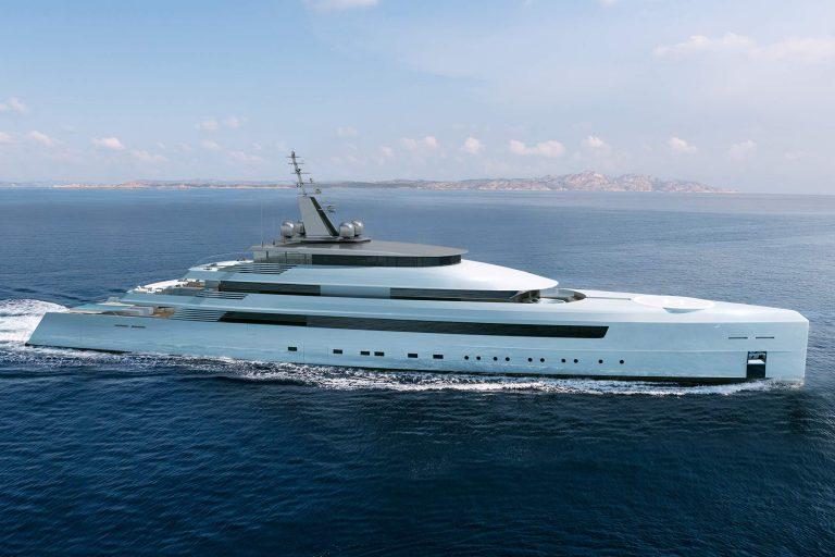 lifestyle yachts by vitruvius