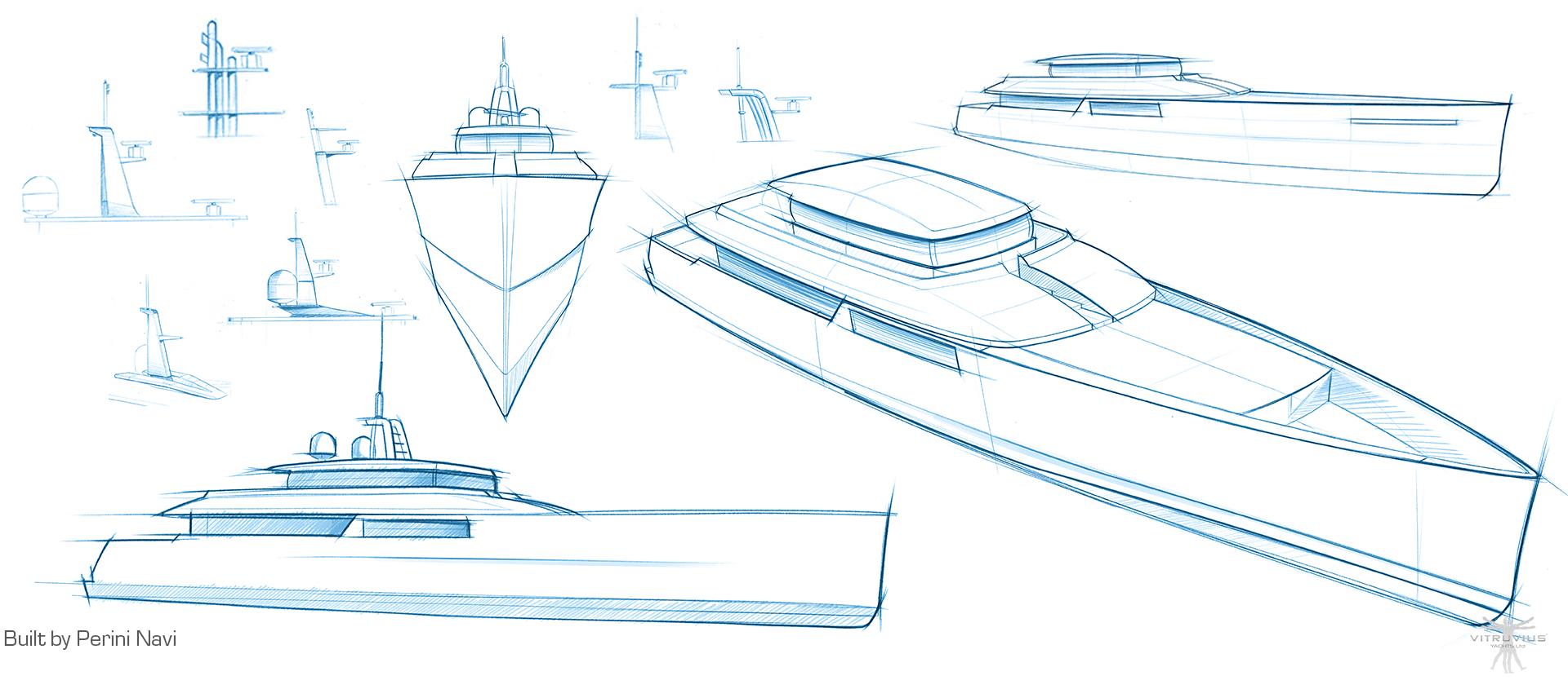 exuma vitruvius yachts
