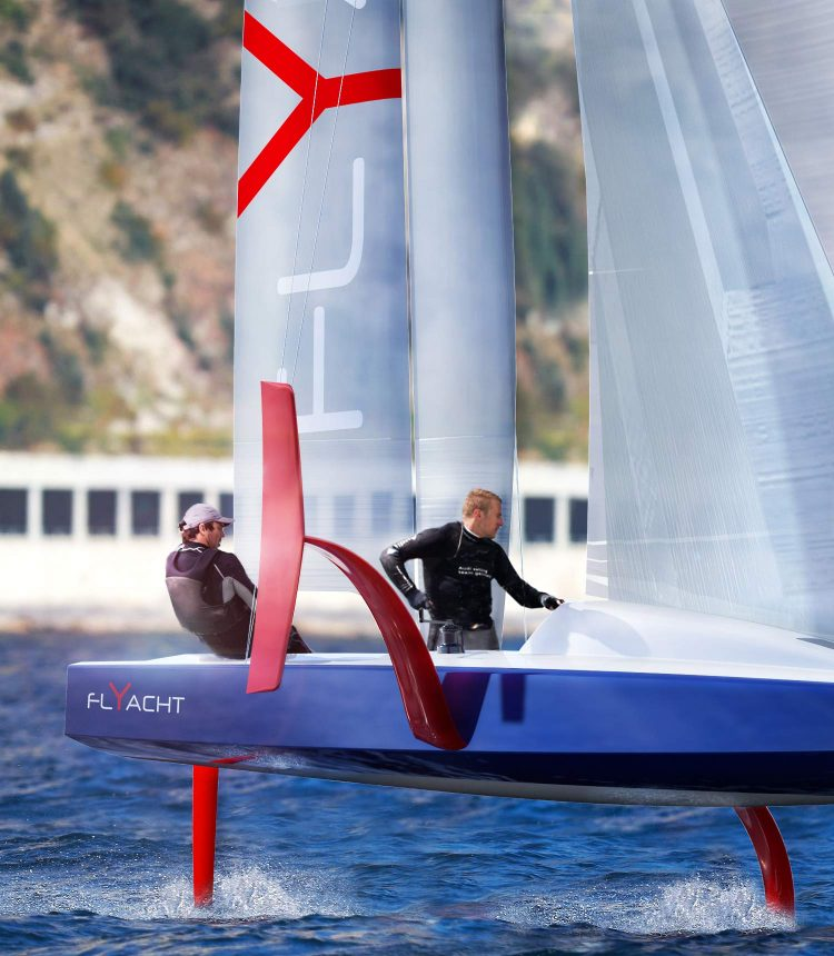 Sailing<br />