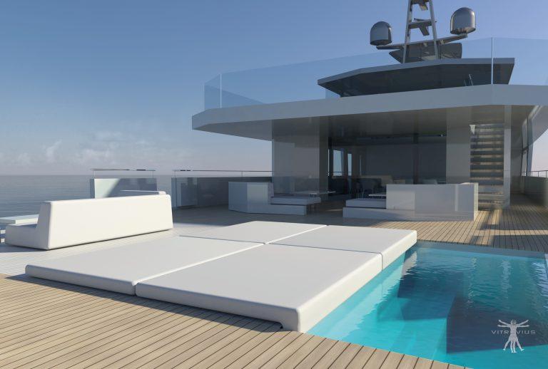 50m vitruvius yacht