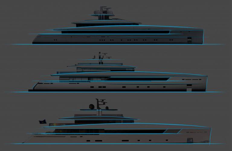 yacht designer vitruvius