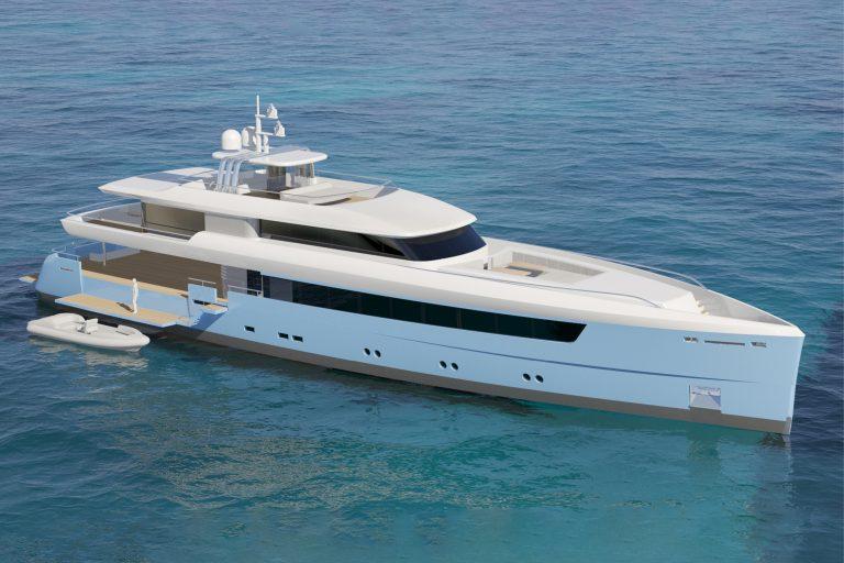 45m explorer vitruvius yacht