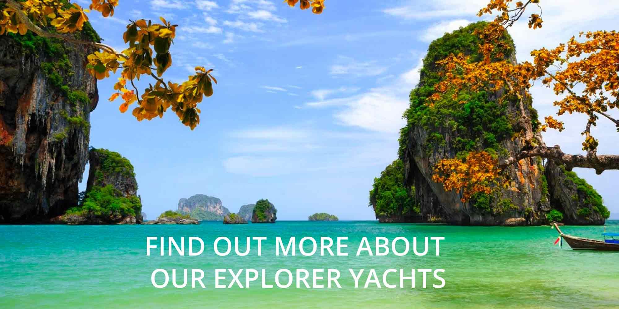 explorer yachts