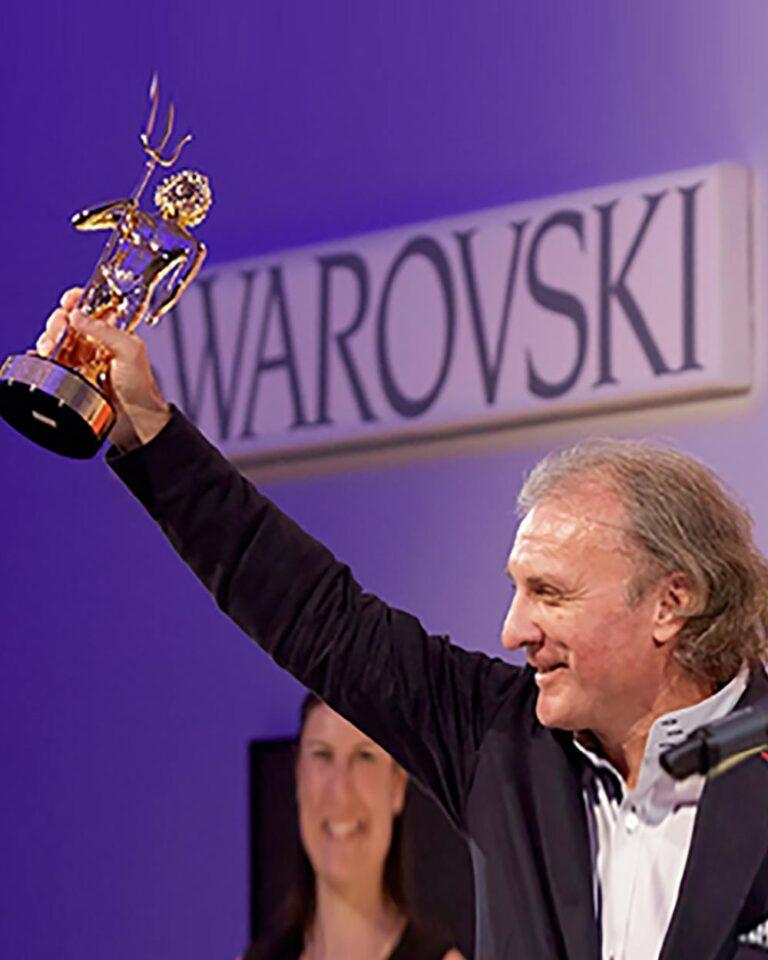 award winning vitruvius